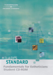 Standard Text Professional Estheticians