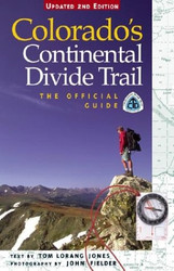 Colorado's Continental Divide Trail