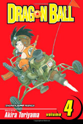 Dragon Ball Volume 4
