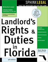 Landlord's Rights and Duties In Florida