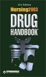 Nursing2004 Drug Handbook