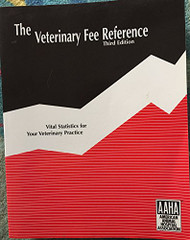 Veterinary Fee Reference