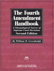 Fourth Amendment Handbook