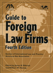 Aba Guide to Foreign Law Firms