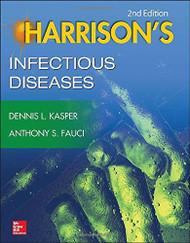 Harrison's Infectious Diseases