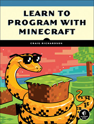 Learn Python with Minecraft