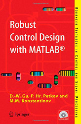 Robust Control Design with Matlab
