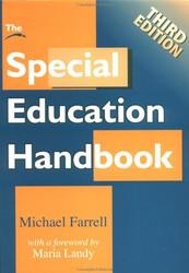 Special Education Handbook