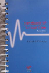 Handbook of Critical Care