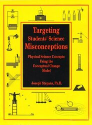 Targeting Students' Science Misconceptions