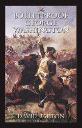 Bulletproof George Washington
