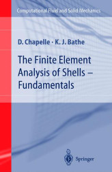Finite Element Analysis of Shells
