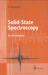 Solid-State Spectroscopy