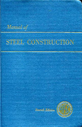 Manual of Steel Construction