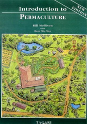 By Bill Mollison - Introduction To Permaculture
