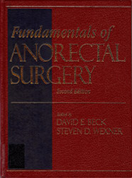 Fundamentals of Anorectal Surgery