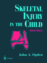 Skeletal Injury In the Child Compartmental Syndrome