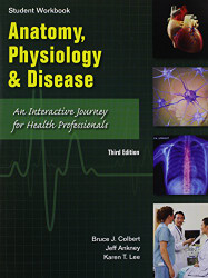 Student Workbook for Anatomy & Physiology for Health Professions