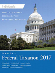 Pearson's Federal Taxation Individuals