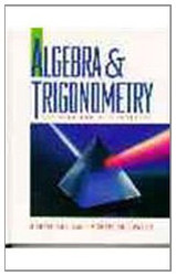 Algebra and Trigonometry Graphing and Data Analysis