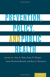 Prevention Policy and Public Health