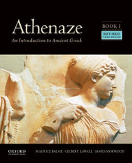 Athenaze Book I Introduction to Ancient Greek