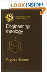Engineering Rheology