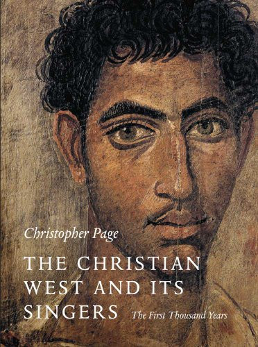Christian West and Its Singers