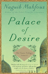 Palace of Desire Volume 2