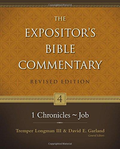1 Chronicles-Job