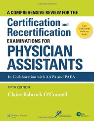 Comprehensive Review For The Certification And Recertification Examinations