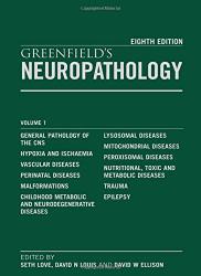 Greenfield's Neuropathology