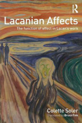 Lacanian Affects