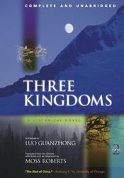 Three Kingdoms A Historical Novel Part 2 Volume 2