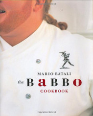 Babbo Cookbook