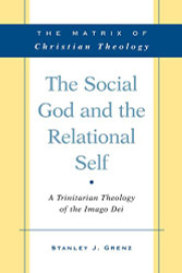 Social God and the Relational Self