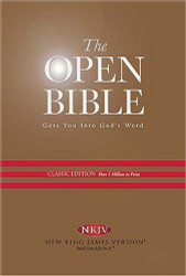 Open Bible Classic Edition