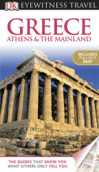DK Eyewitness Travel Guide Greece Athens and the Mainland