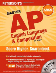 Master AP English Language and Composition