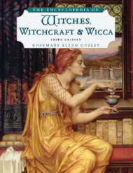 Encyclopedia of Witches Witchcraft and Wicca
