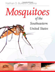 Mosquitoes of the Southeastern United States