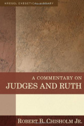 Commentary on Judges and Ruth