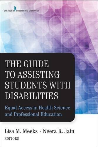 Guide to Assisting Students With Disabilities