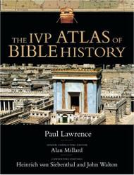 IVP Atlas of Bible History
