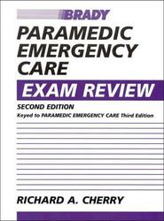 EMT-Paramedic Exam Prep