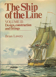 Ship of the Line Volume 2