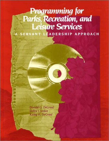 Programming for Parks Recreation and Leisure Services
