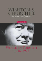 Winston S Churchill Volume 4