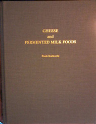 Cheese and Fermented Milk Foods