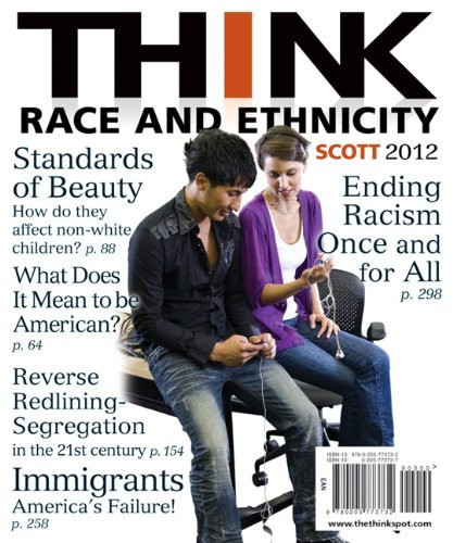 THINK Race and Ethnicity